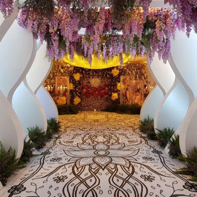 Event decorations petaling jaya