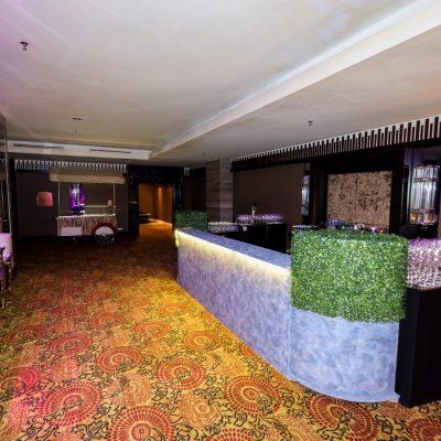 customized bar counter decoration service KL