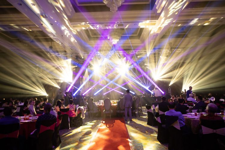Crazy Rich Msian Mah Sing Annual Dinner 2019   Mandarin Oriental KL 00005