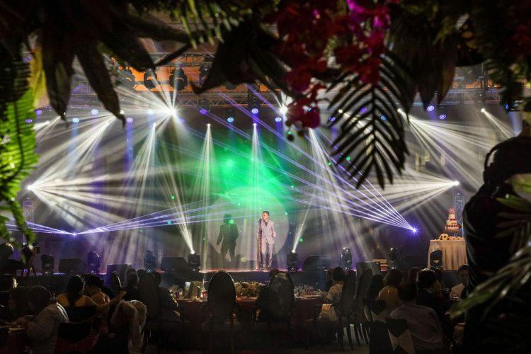 Crazy Rich Msian Mah Sing Annual Dinner 2019   Mandarin Oriental KL 00007