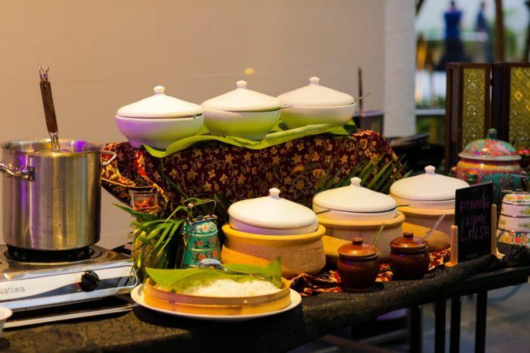 Doubletree Hilton Penang 1st Year Anniversary 00001