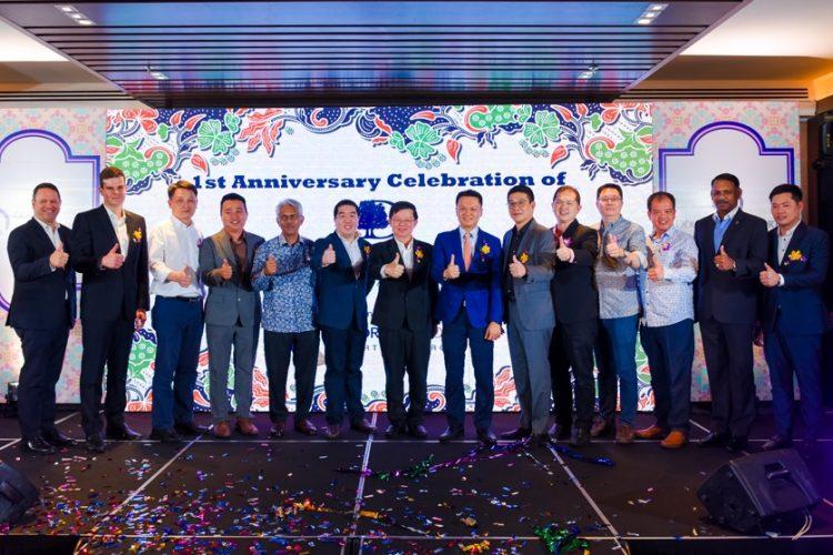 Doubletree Hilton Penang 1st Year Anniversary 00008