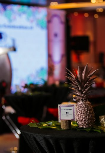 Doubletree Hilton Penang 1st Year Anniversary 00012