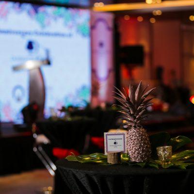 Doubletree Hilton Penang 1st Year Anniversary 00012