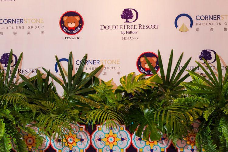 Doubletree Hilton Penang 1st Year Anniversary 00017