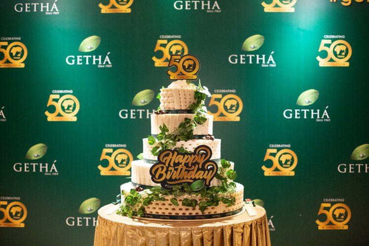 Getha 50th Anniversary 2019 | Mandarin Oriental KL 00003