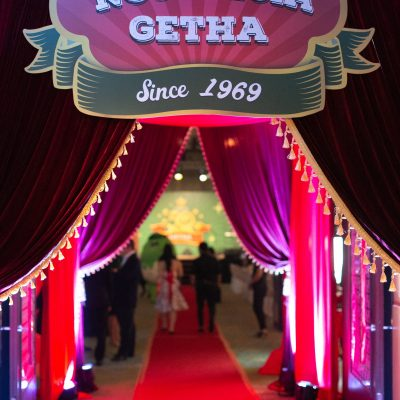Getha 50th Anniversary 2019 | Mandarin Oriental KL - event planning