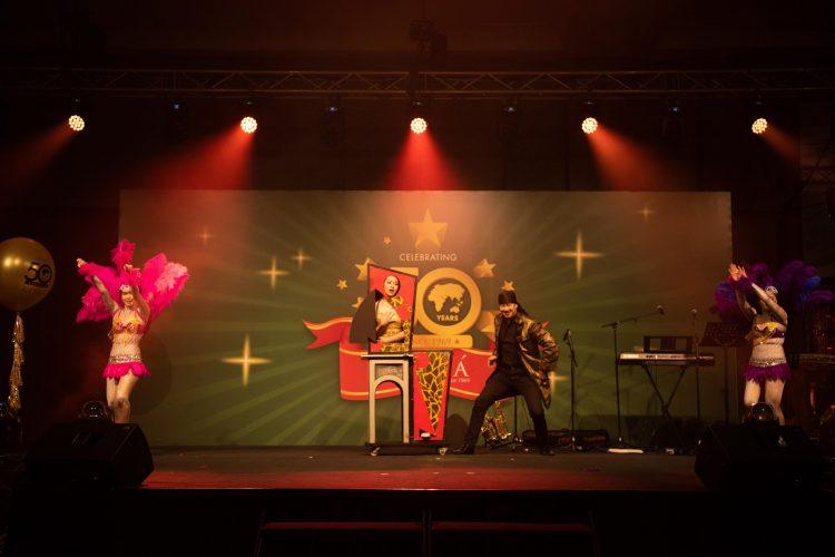 Getha 50th Anniversary 2019 | Mandarin Oriental KL 00014