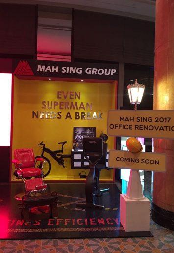 Mah Sing at CIMB Event Mandarin Oriental [Jan 2017] 00003