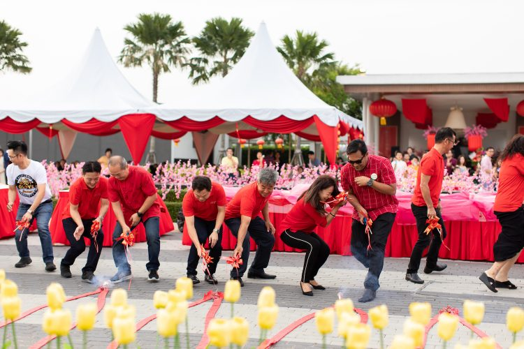 Monterey Chinese New Year Open House 2020 00013