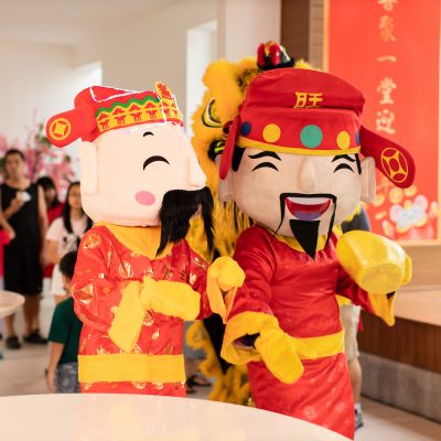 Monterey Chinese New Year Open House 2020 00020