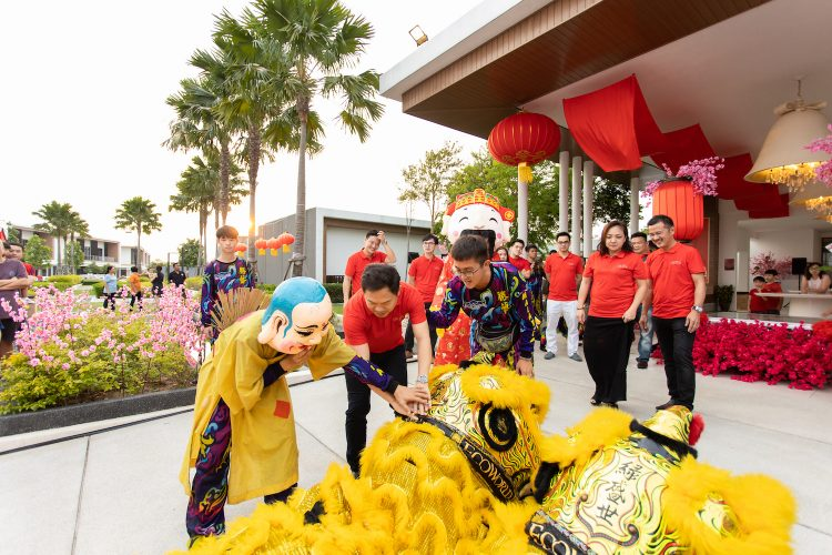 Monterey Chinese New Year Open House 2020 00024