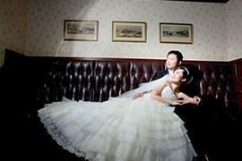 Paula & Tarn Fu