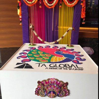 TA Global Deepavali at Damansara Avenue 00004