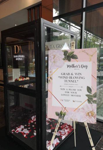 TA Global Mother's Day Events at Damansara Avenue 00004