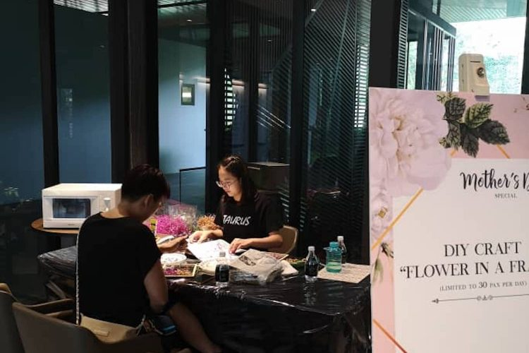 TA Global Mother's Day Events at Damansara Avenue 00005