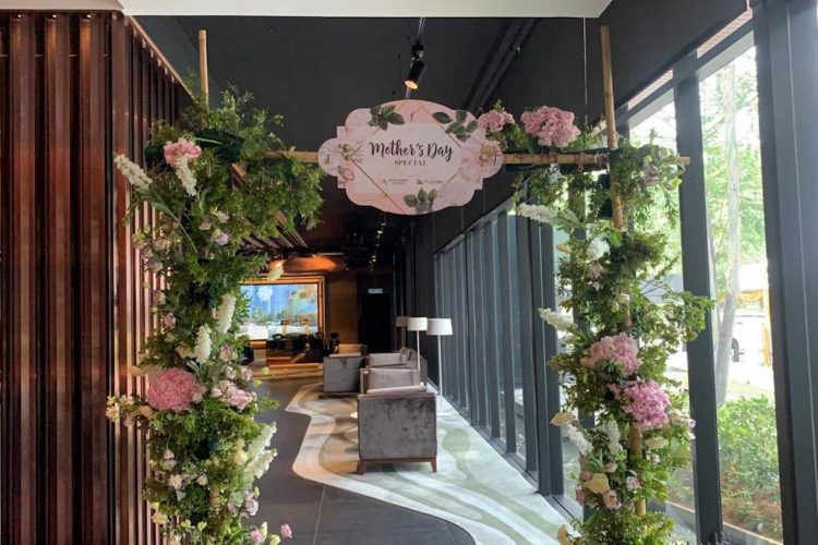 TA Global Mother's Day Events at Damansara Avenue 00008