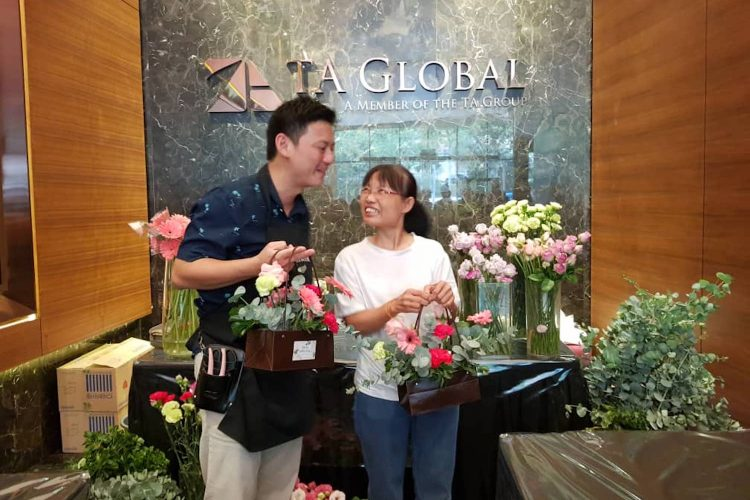 TA Global Mother's Day Events at Damansara Avenue 00009