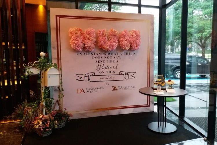TA Global Mother's Day Events at Damansara Avenue 00012