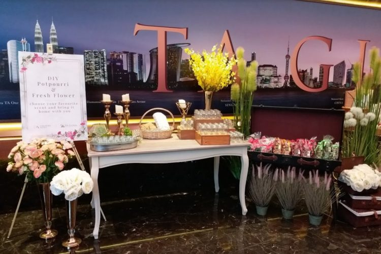 TA Global Mother's Day Events at Damansara Avenue 00013