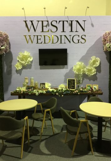 Westin KL at KLPJ Wedding Fair [Apr 2017] 00001