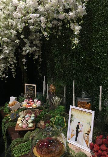 Westin KL at KLPJ Wedding Fair [Nov 2017] 00006