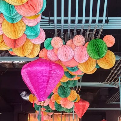 lanterns rental for event and weddings kl