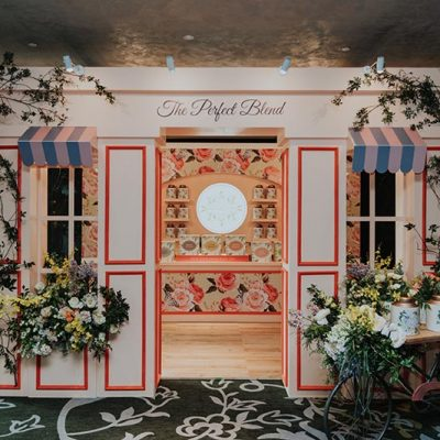 Photobooth Design for wedding PJ