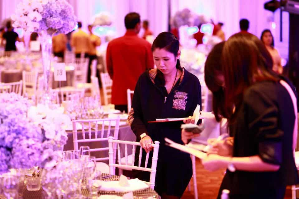 event and wedding planning service malaysia
