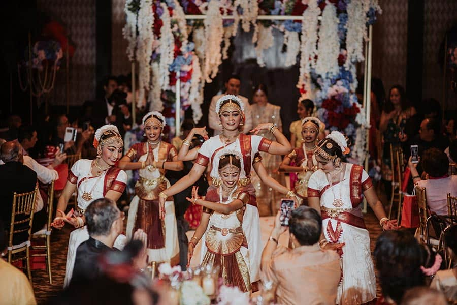 looking for Indian Dance Performance for event and wedding KL