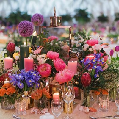 wedding or event decorations and artificial flower rental kl