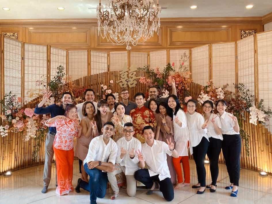 Wedding Dream Team