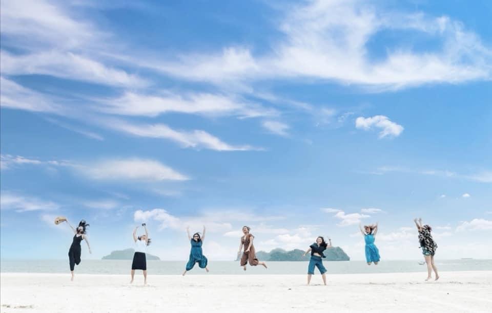 team of Wedding Planners Malaysia