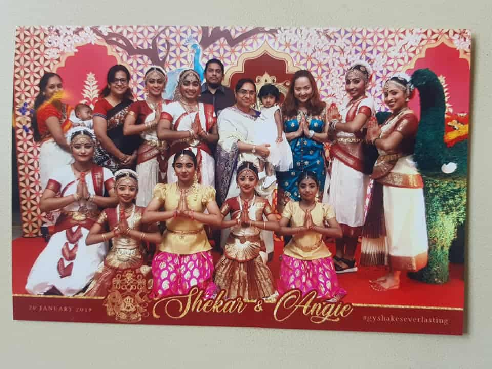 Wedding in Kuantan
