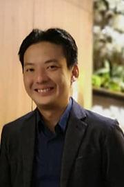 Bernard Chong - Peak Event Wedding planner