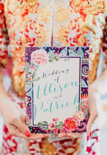 fantastic romantic wedding design malaysia 5
