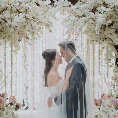 romantic wedding planner kl