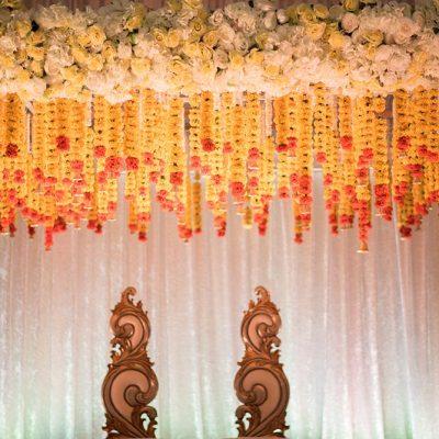 Wedding in Glasshouse Le Meridien KL 9