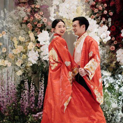 Chinese traditional wedding planner Kuala Lumpur