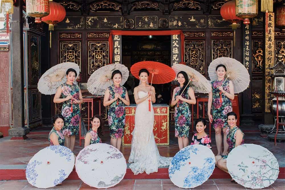 fantastic romantic wedding design malaysia 7