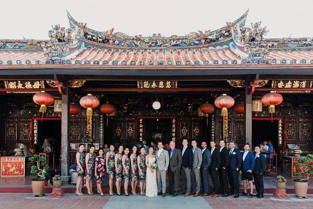 fantastic romantic wedding design malaysia 6