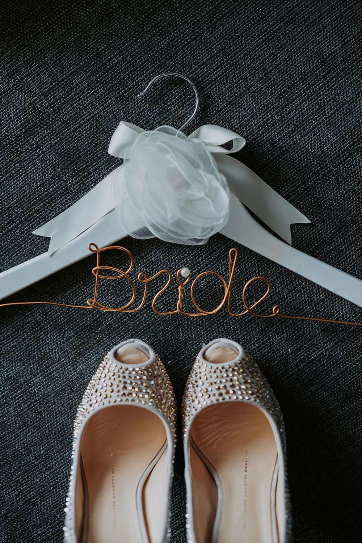 Wedding in Glasshouse Le Meridien KL 7