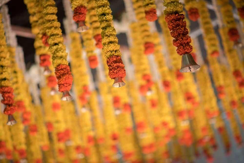Indian wedding ceremony planner selangor 5