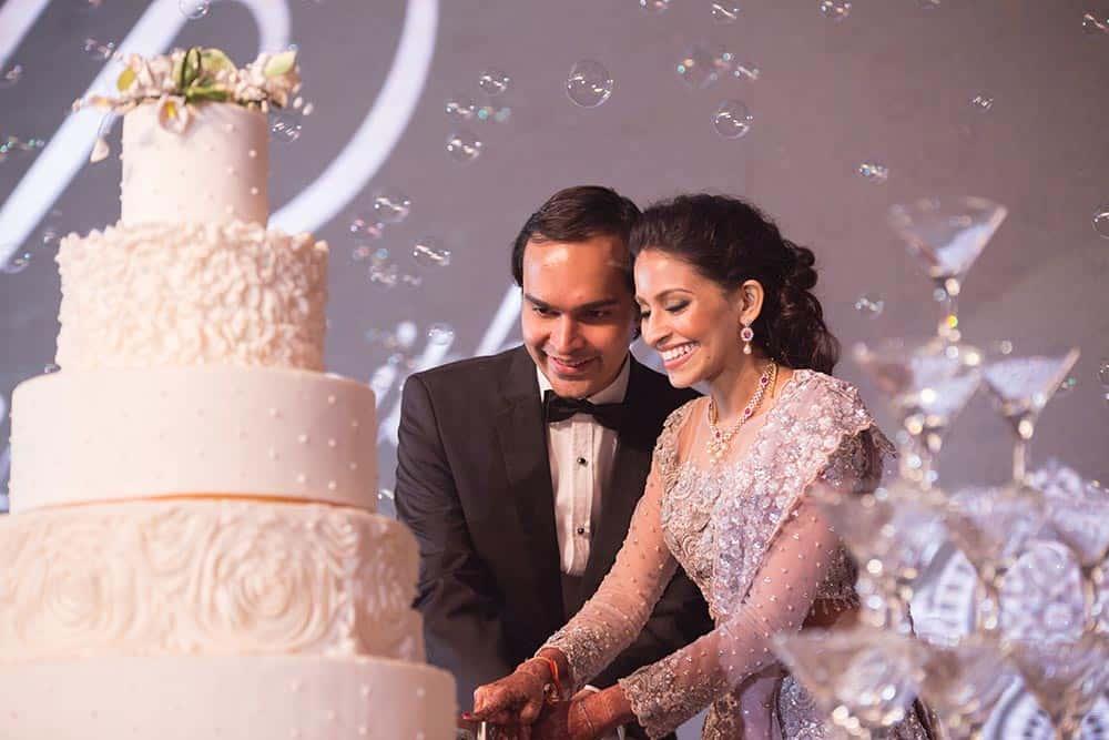 Indian wedding ceremony planner kl cake