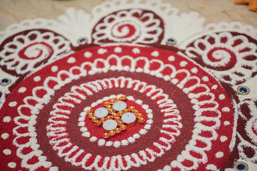 Indian wedding ceremony planner kl 2