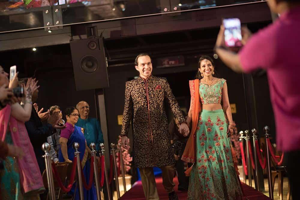 memorable Indian wedding ceremony planner kl
