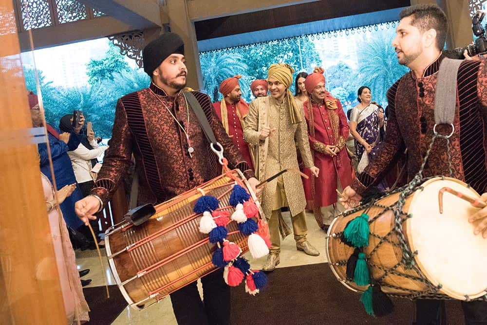 Indian wedding ceremony planner selangor 4
