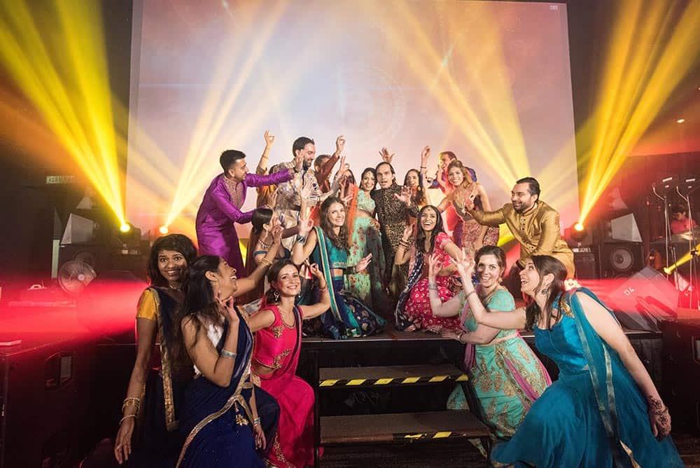 unique Indian wedding ceremony planner kl