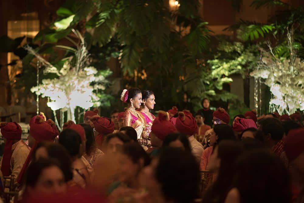 Indian wedding ceremony planner selangor 1