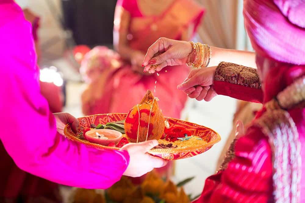 Indian wedding ceremony planner selangor 2